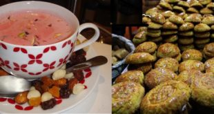 10 Must Loved Kashmir Food One Must try